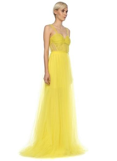 Maria Lucia Hohan Elbise Sarı